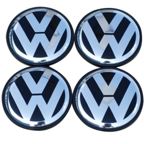 VW Touareg 04 -08 Wheel Center Hub Cap 7L6 601 ()
