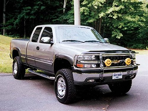 "Performance Accessories (10053) 3"" Body Lift Kit for GMC Sierra - Buy Online in UAE ..."