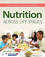 Nutrition Across Life Stages Front Cover