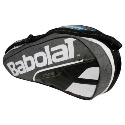 Babolat Pure Grey 3 Pack Bag for sale  Delivered anywhere in USA