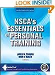 NSCA'S Essentials of Personal Trainin...