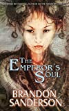"""""""The Emperor's Soul"""" av Brandon Sanderson"""