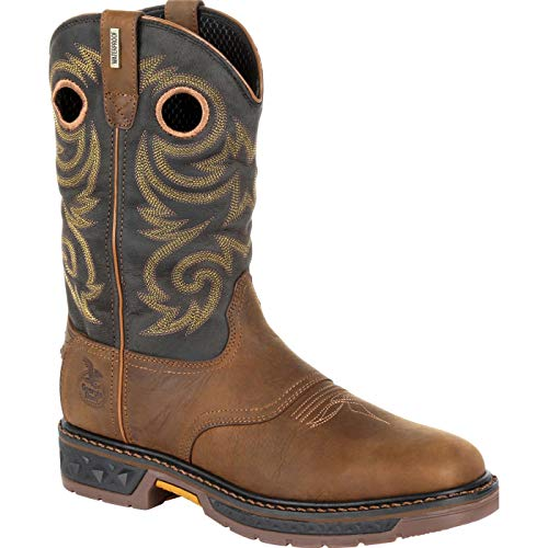 Georgia Boot Men's Carbo-Tec 11