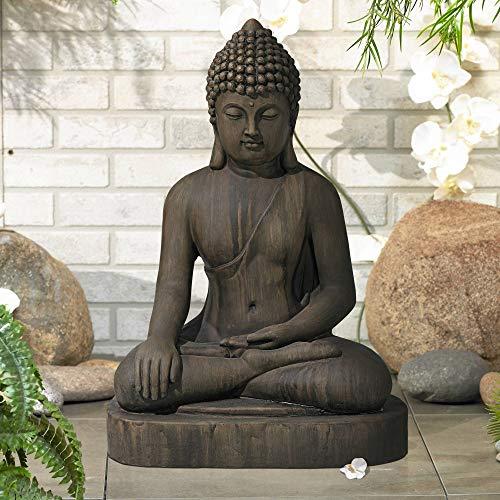 John Timberland Sitting Buddha 29 1/2
