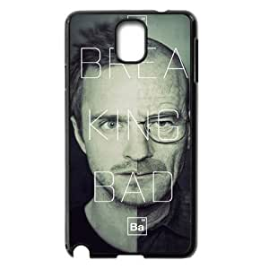 Breaking Bad Custom Cover Case for Samsung Galaxy Note 3 N9000,diy phone case ygtg319465