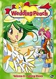 Wedding Peach, Vol. 3: Spring Storm