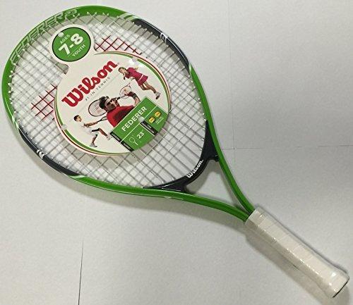 Wilson 23インチ ウイルソン テニス US Open ジュニア ジュニア テニス ラケット 23インチ [並行輸入品] B01GOURBB0, アットネットサービス2nd:2fe1c144 --- cgt-tbc.fr