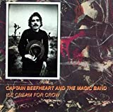 Ice Cream for Crow by Captain Beefheart (1990-04-27)