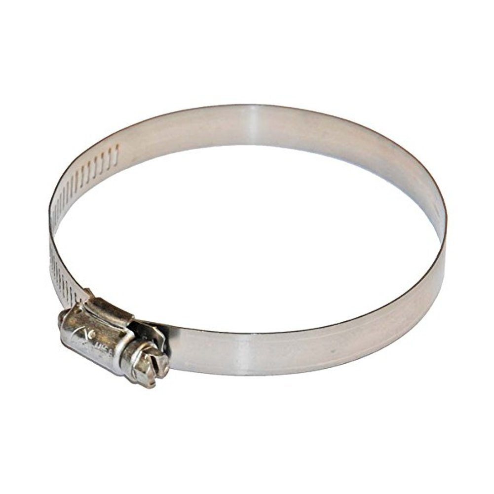 Tuyau en m/étal Clip Conduit Collier de serrage pour tuyau flexible Tuyau Tube Conduit