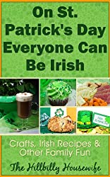 On St. Patrick's Day Everyone Can Be Irish