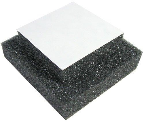 Foam Blocks Pkg (6) (Open Cell Foam)