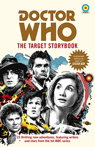 Doctor Who: The Target Storybook (Russell Für Männer)