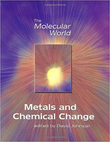 Metals and Chemical Change