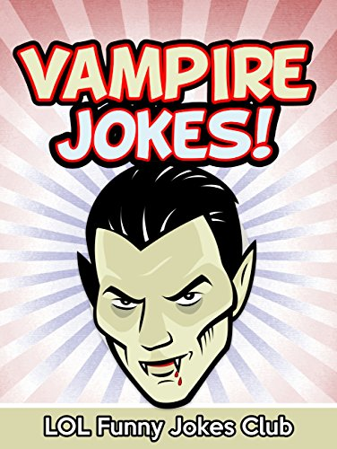Vampire Jokes: Funny Halloween Jokes