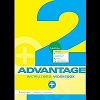 Advantage. Bachillerato 2. Workbook English