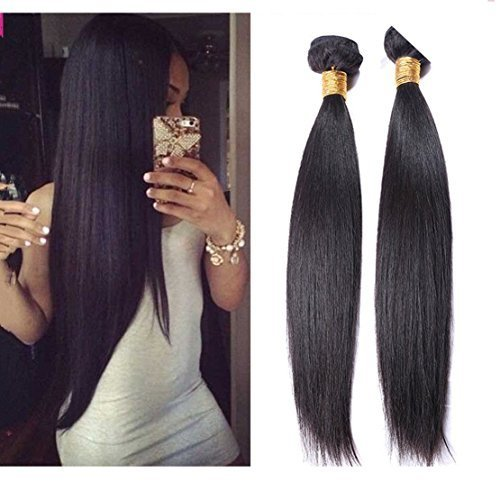 Tomorrow Lover® 2015 Hot Selling Indian Virgin Hair Strai...