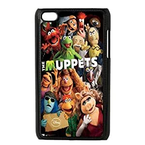The Muppets Kermit DIY Phone Case for iPod Touch 4 LMc-82433 at LaiMc