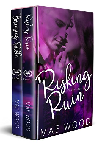 Memphis Runner - Risking Ruin & Borrowing Trouble: The Complete Pig & Barley Box Set