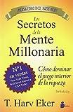 los secretos de la mente millonaria spanish edition by t harv eker november 1 2011 paperback tra