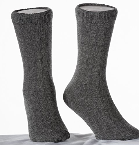 Boys Formal Dress Socks Sized for Toddlers Shoe Size 3 to Youth 8
