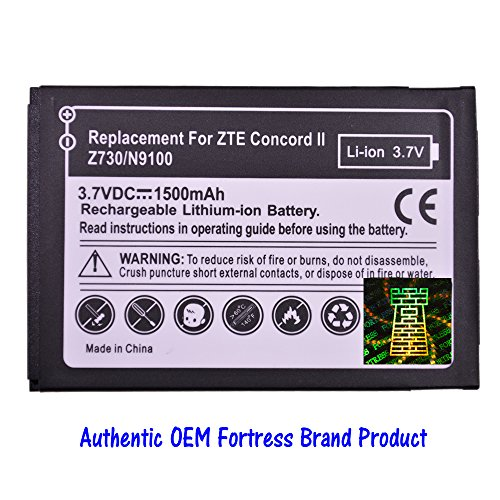 zte force battery - 4