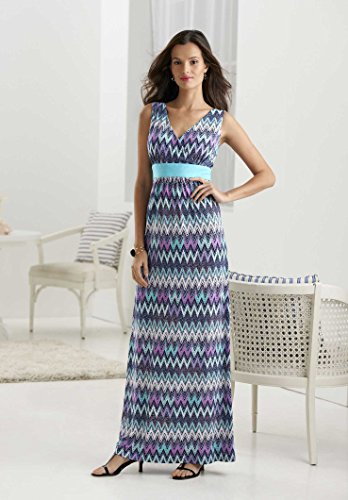 Simplicité Nouveau Look Seulement 4 Tricote Modèle 6280 Misses Robe Avec Des Variations De Corsage Et De Longueur Tailles 8-10-12-14-16-18-20