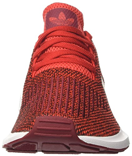rouge Buruni Rouge Run Pour Baskets Hommes Adidas Swift Ftwbla 5x0XqYw5Sn