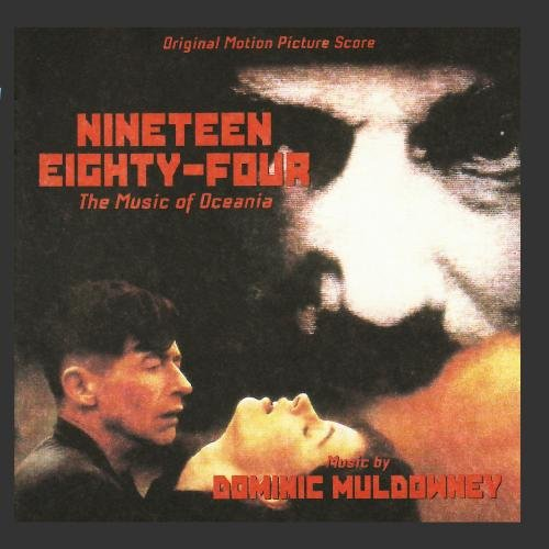 Price comparison product image Nineteen Eighty-Four: The Music of Oceania