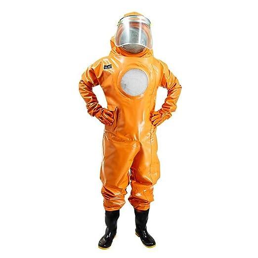 Productos químicos Ropa de protección Trabajo de seguridad general ...