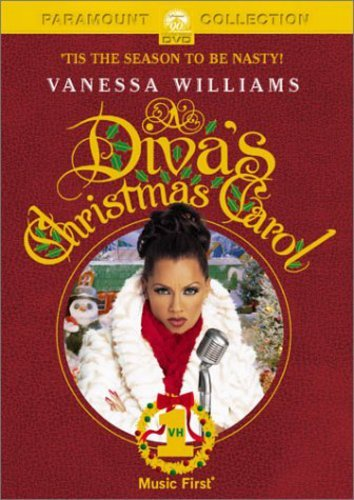A Diva's Christmas Carol by J.H. Williams Tool