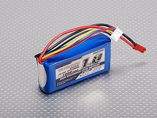 Turnigy 1000mAh 3S 20C Lipo Pack (20c Lipo Pack)
