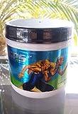 Genesis Pure Sports Preworkout E2 Dietary Supplement Cherry Blast Powder Mix Net Wt. 10.6oz (300g)