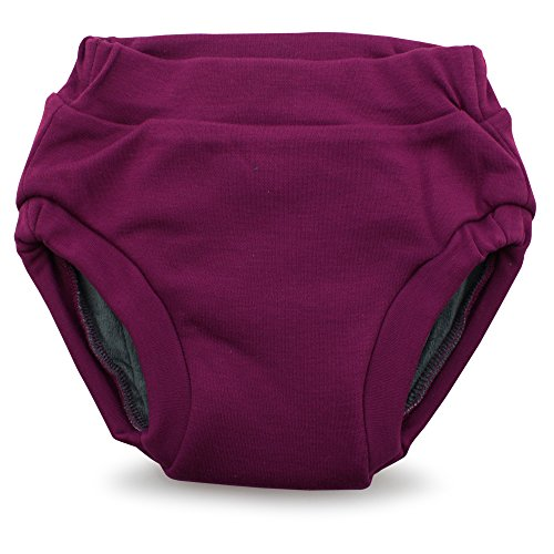 Ecoposh OBV Training Pants, Boysenberry, Medium