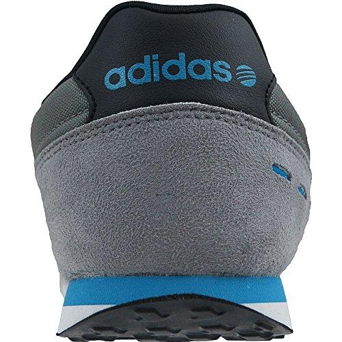 adidas City Racer, Scarpe Sportive, Uomo, 44