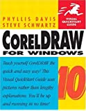 CorelDraw 10 for Windows by Phyllis Davis (2001-11-16)