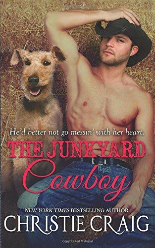 The Junkyard Cowboy (Tall, Hot & Texan) (Volume 3) ebook
