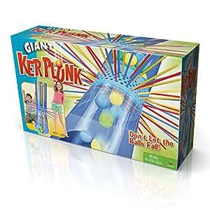 Giant Kerplunk Game