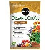 Scotts Organic Group 75686300 Premium Potting Mix, 16-Qts. - Quantity 1