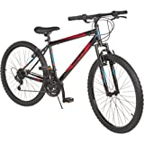 Huffy Men's Alpine 26'' 18-Speed Mountain Bike