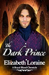 The Dark Prince (Book 3) (Royal Blood Chronicles)