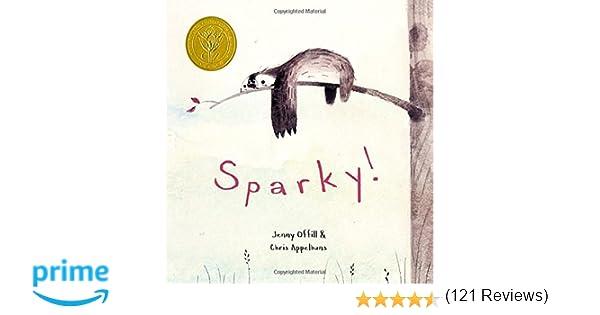 Workbook christmas kids worksheets : Sparky!: Jenny Offill, Chris Appelhans: 9780375870231: Amazon.com ...