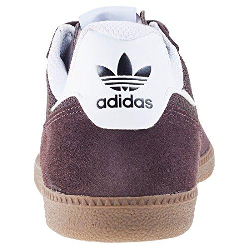 Homme senurbftwblagum5 Multicolore Blanc Blanco Skateboard adidas Chaussures de Leonero Rw6ZC