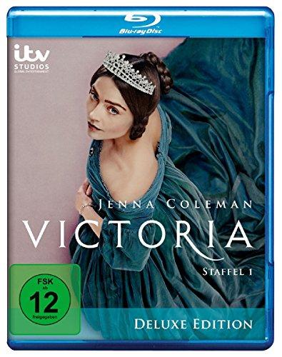 Victoria - Staffel 1 - Limitierte Deluxe Edition