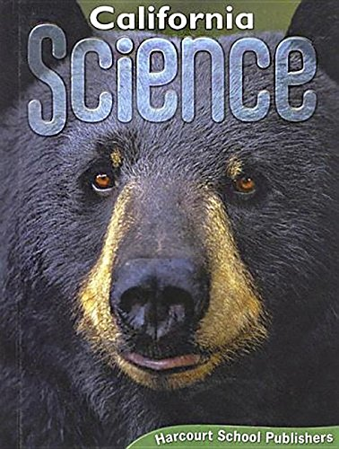 Download Harcourt School Publishers Science: Above-Level Reader Grade K All/Plants ebook