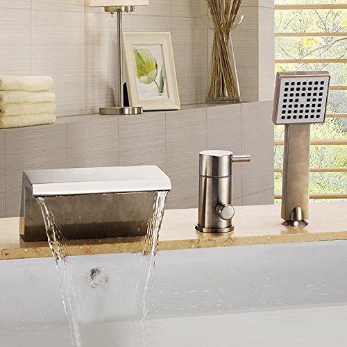 3 Hole Bath Set - 9