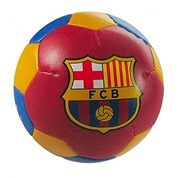 F.C, Barcelona 10,16 cm bola suave: Amazon.es: Deportes y aire libre
