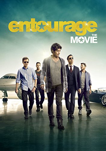 Entourage (2015) (Movie)