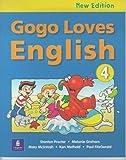 Gogo Loves English Student Book (Level 4)