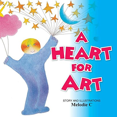 A Heart For Art pdf epub