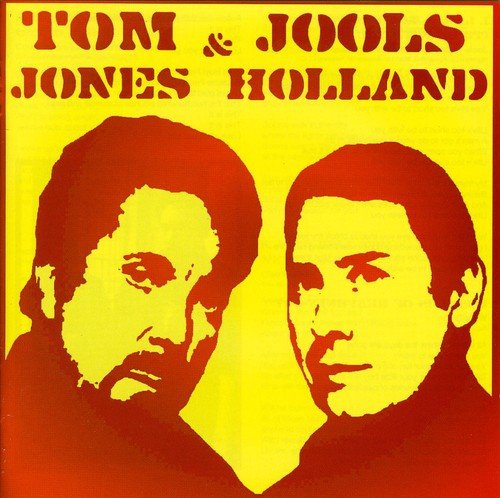 Tom Jones and Jools Holland for sale  Delivered anywhere in USA